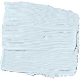 Snow Shadow Blue, Blue & Teal, Paint and Primer, Glidden High Endurance Plus Interior   Walmart (US)