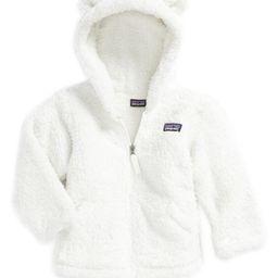 Furry Friends Fleece Hoodie | Nordstrom