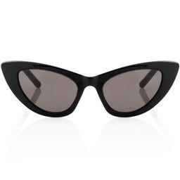 New Wave SL 213 cat-eye sunglasses   Mytheresa (INTL)