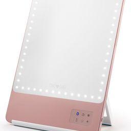 RIKI Skinny Lighted Mirror | Nordstrom