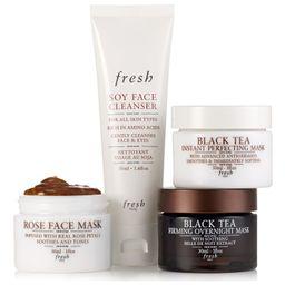 Travel Size Soy Face Cleanser & Mask Set | Nordstrom