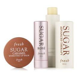 Sugar Lip Balm Set | Nordstrom