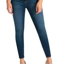 Donna High Waist Ankle Skinny Jeans | Nordstrom