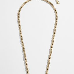 Small Pisa Necklace | BaubleBar (US)
