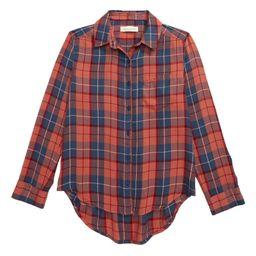 The Plaid Shirt | Nordstrom