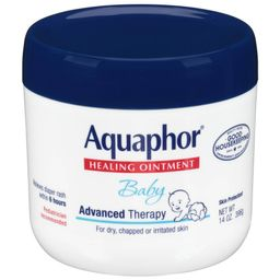 Aquaphor Baby Healing Ointment - Advanced Therapy to Help Heal Diaper Rash and Chapped Skin - 14oz.  | Target