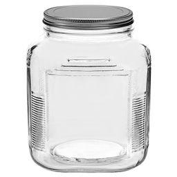 Anchor Hocking Glass Cracker Jar 2qt | Target