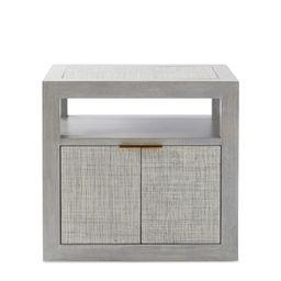 Mercer Nightstand | Serena and Lily