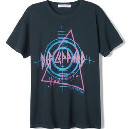 Def Leppard Graphic Tee   Nordstrom