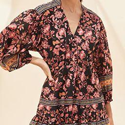 Sedona Mandarin Dress | Shopbop