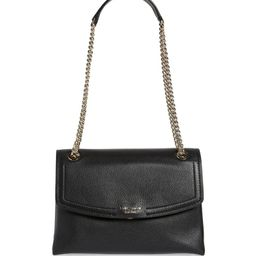 large florence leather shoulder bag   Nordstrom