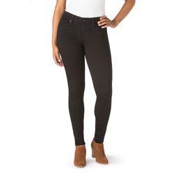 Signature by Levi Strauss & Co. Women's Modern Skinny Jeans | Walmart (US)