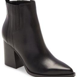 Marc Fisher LTD Oshay Pointed Toe Bootie (Women) | Nordstrom | Nordstrom