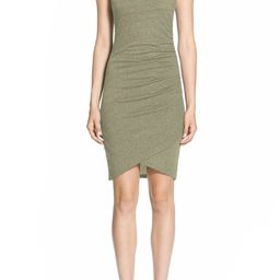 Ruched Body-Con Tank Dress   Nordstrom