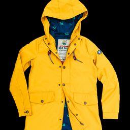 Old Salt Raincoat (Women's)   Kiel James Patrick