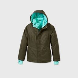 Women's 3-in-1 System Coat - All in Motion™   Target
