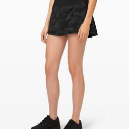 Pace Rival Skirt (Regular) *No Panels   Women's Skirts   lululemon   Lululemon (US)