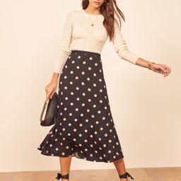 Bea Skirt | Reformation