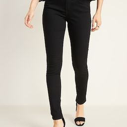 Mid-Rise Super Skinny Jeans for Women | Old Navy (US)