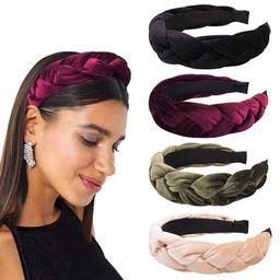 Headbands women hair head bands YHB-003   Walmart (US)