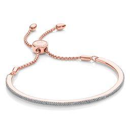 Petite Fiji Skinny Bar Chain Diamond Bracelet   Nordstrom