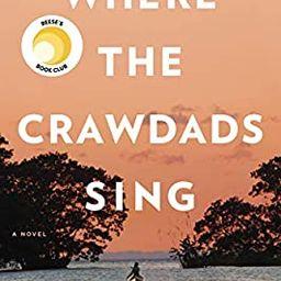 Where the Crawdads Sing   Amazon (US)