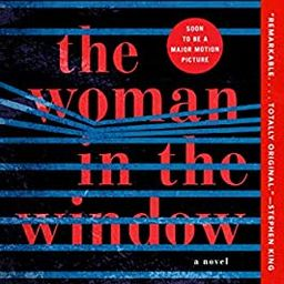 The Woman in the Window: A Novel   Amazon (US)