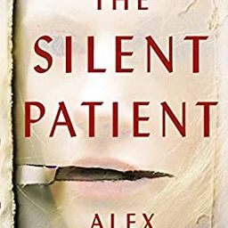 The Silent Patient   Amazon (US)