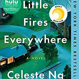 Little Fires Everywhere: A Novel   Amazon (US)