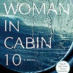 The Woman in Cabin 10   Amazon (US)