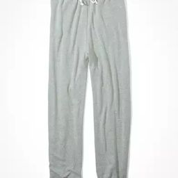 AE Slouchy Boyfriend Fleece Jogger | American Eagle Outfitters (US & CA)