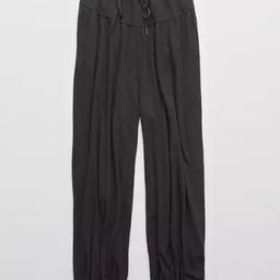 Aerie Oversized Jogger | American Eagle Outfitters (US & CA)