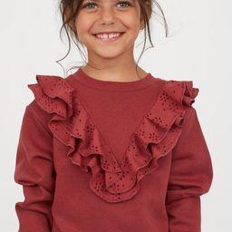 Sweatshirt   H&M (US)