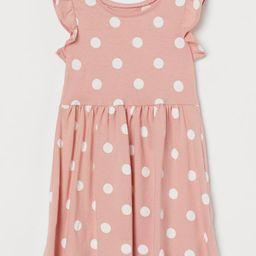 Jersey Dress   H&M (US)
