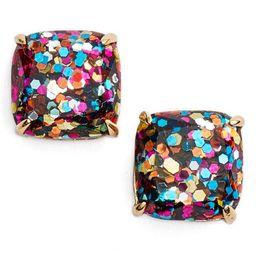 mini small square stud earrings   Nordstrom