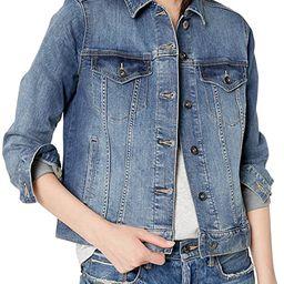 Amazon Brand - Daily Ritual Women's Denim Jacket | Amazon (US)