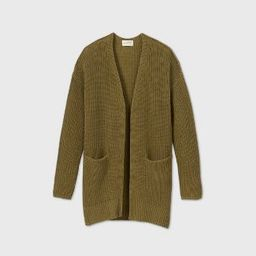 Women's Cardigan - Universal Thread™ | Target