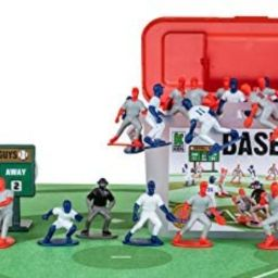Kaskey Kids Baseball Guys - Inspires Imagination with Open-Ended Play - Includes 2 Full Teams and...   Amazon (US)