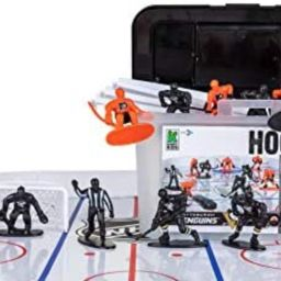 Kaskey Kids Hockey Guys: Flyers vs. Penguins Action Figure   Amazon (US)