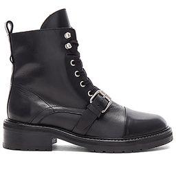ALLSAINTS Donita Boot in Black. - size 40 (also in 37,38,39) | Revolve Clothing (Global)