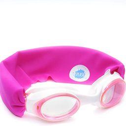Splash Swim Goggles - Pretty in Pink - Fun, Fashionable, Comfortable - Fits Kids and Adults - Won... | Amazon (US)