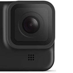 GoPro HERO8 Black + PNY Elite-X 256GB U3 microSDHC Card (Bundle) | Amazon (US)