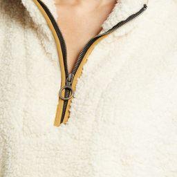 Thread & Supply Wubby Fleece Pullover   Nordstrom   Nordstrom