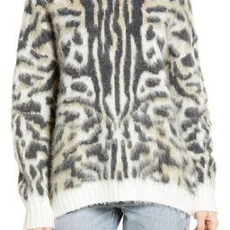 BP. Leopard Brushed Pullover   Nordstrom   Nordstrom