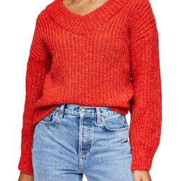 V-Neck Sweater   Nordstrom