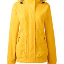 Women's Plus Outrigger Fleece Lined Jacket   Lands' End (US)