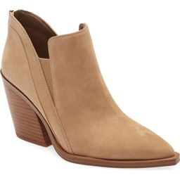 Gradina Block Heel Bootie | Nordstrom