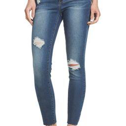 Sarah Distressed Skinny Jeans | Nordstrom