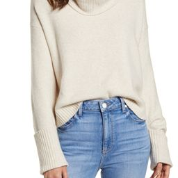 Cowl Neck Sweater | Nordstrom