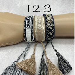 Woven Bracelet, Trendy woven bracelet, friendship bracelet   Etsy (US)